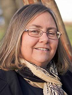 Linda J. White image