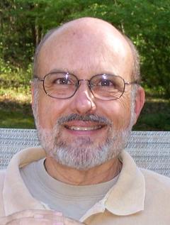Steve White image