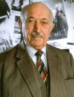 Simon Wiesenthal image
