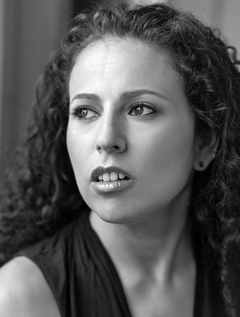 Sarah Wildman image