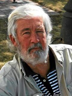 Curtis Wilkie image