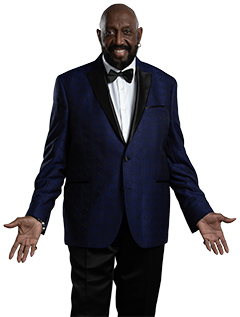 Otis Williams image
