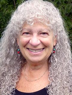 Sally M. Winston, PsyD image