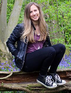 Jenna Wolfhart image