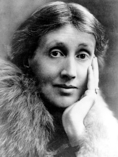 Virginia Woolf image