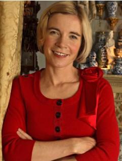 Lucy Worsley image