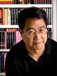 Qiu Xiaolong image