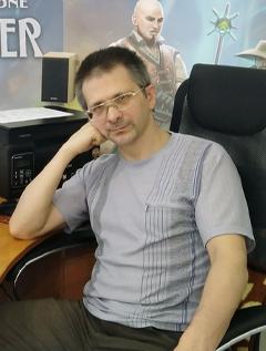 Sergey Zaytsev image