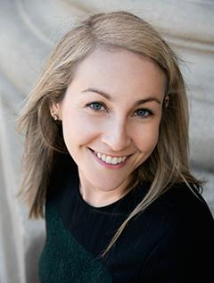 Nora Zelevansky image