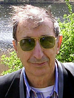 Dr. Yair Ben Ziony image