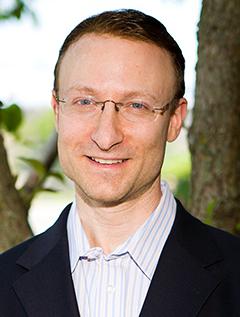 Gregory Zuckerman image