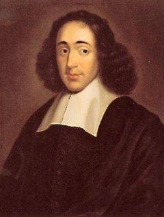 Benedict de Spinoza image