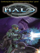 Halo MP3 Boxed Set