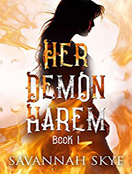 Her Demon Harem Book One