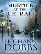 Murder at the Ice Ball