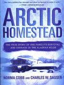 Arctic Homestead