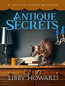 Antique Secrets