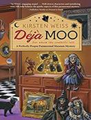 Déja Moo