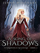 A Song of Shadows