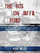 Bus on Jaffa Road