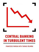 Central Banking in Turbulent Times