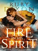 Fire In His Spirit