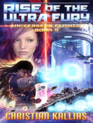 Rise of the Ultra Fury