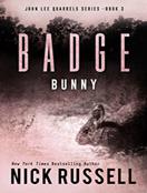 Badge Bunny