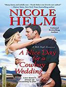 A Nice Day for a Cowboy Wedding