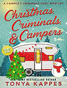 Christmas, Criminals, & Campers