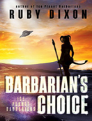 Barbarian's Choice