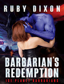 Barbarian's Redemption