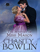 The Mystery of Miss Mason