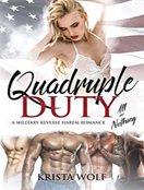 Quadruple Duty - All or Nothing