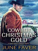 Cowboy Christmas Gold
