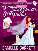 Diamonds are a Ghost's Best Friend
