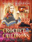 Crochet and Cauldrons