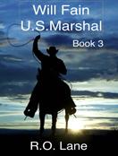 Will Fain, U.S. Marshal