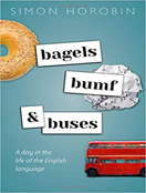 Bagels, Bumf, and Buses