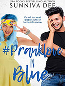 #PrankLove in Blue