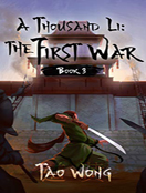 A Thousand Li: The First War