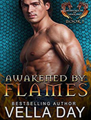 Awakened By Flames