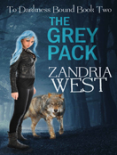 The Grey Pack