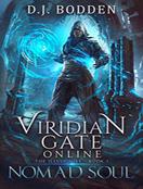 Viridian Gate Online