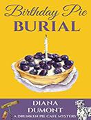 Birthday Pie Burial