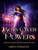 Boys Over Powers