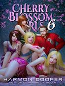 Cherry Blossom Girls 6