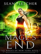 Mage's End