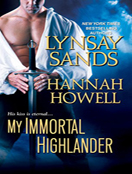 My Immortal Highlander