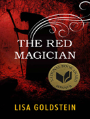 Red Magician